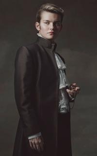 Lennox Slughorn