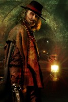 Pac Fawkes