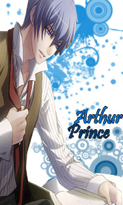 Arthur Prince