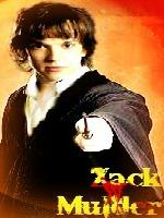 Zack Mulder