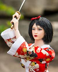 Kimono Troop Command