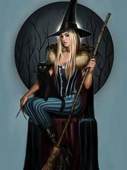 Ведьмуличка