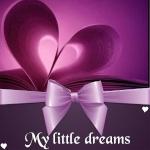 My little dreams