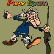 Papy Boum