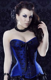 Lady Morgane