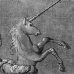 Silver Unicornis
