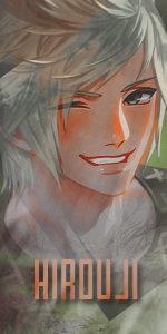 Yuki Hirouji