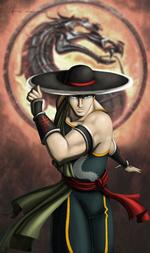 Kung Lao Chun