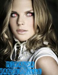 Miranda Vanderville