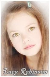 Lucy L. Robinson