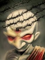 Daemon of Distortion