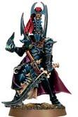 Archon Malus Darkblade