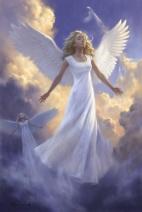 Ангел Я