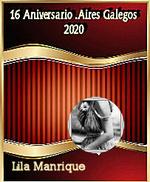 Lila Manrique