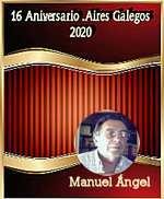 Manuel Ángel