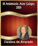 Catalina de Alvarado