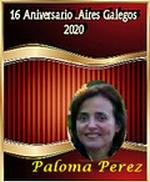 Paloma Pérez