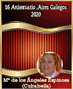 Angeles Espinosa