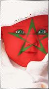 مغربية و افتخر