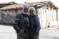 Vulcan Rider Association Spain 30-80