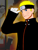 Univers Naruto