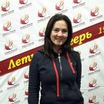 Вика Митрофанова