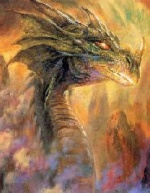 Dragon-vent
