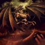 dark draco