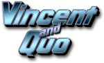 VINCENT AND QUO