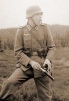 Oberleutnant Du Cap