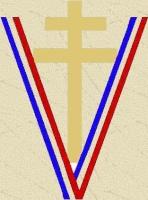 Spirit of Lorraine' cross