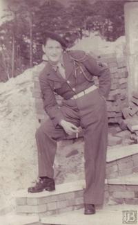 Sergent BL