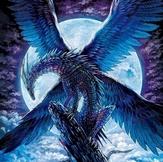 Le Mage Bleu