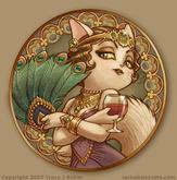 Lady Ramkin