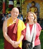 Tsultrim Lhamo