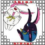 Kiharu Akira
