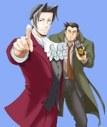 Edgeworth VonKarma
