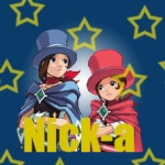 Nick-a