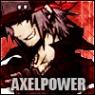 Axelpower