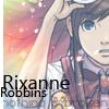 Rixanne Robbins