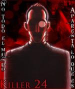 killer 24