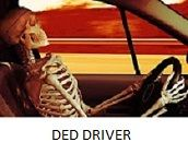 DED Driver
