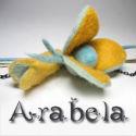 Arabela Stefania