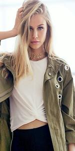 Clarissa Goodrich
