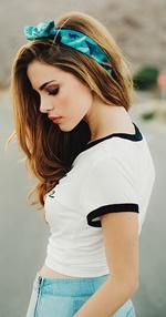 Abigail Giorgatos
