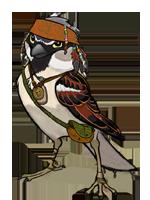Gol D. Sparrow