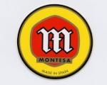 montesita