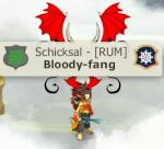 Bloody-fang