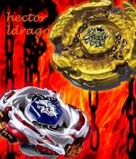 hector ldrago