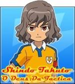 Shindo Takuto